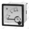 Вольтметр 250V AC (48*48) CG-48 50Hz