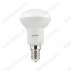 Лампа светодиодная 220В/  6Вт/ E14/ 3000К (теплый белый) (L21)/ 455Lm (LED6-R50/830/E14);
