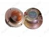 Динамик ВЧ HLG-25NEO Hannibal 4R 40/80W 2 штуки; 2000-20000Hz; автомобильный твитер, материал мембраны - титан.