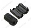 Фильтр ферритовый ZCAT2035-0930A-BK черный на кабель d=6.0-9.0 мм