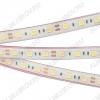 Лента светодиодная герметичная (5060*2) белая RTW2-5000PGS LUX (012389) (цена за 1м)  12V, 1.2A/м, 60 LED/м, 1080Lm/м, ширина 13мм, IP67