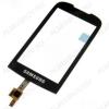 ТачСкрин для Samsung S5560i черный Orig