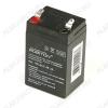 Аккумулятор 4V 3.0Ah VRLA4-3 свинцово-кислотный; 48*38*75+6