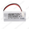 Аккумулятор 2.4V 800mAh DECT-T356 NiMh; 1/15
