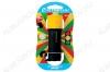Фонарь LED15001-B пластик светодиодный 9LED; питание 3xR03; желтый с черным