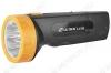 Фонарь аккумуляторный LED3827 светодиодный 5LED; питание аккум. 4V 0.7Ah (в комплекте); встроенное зарядное устройство с вилкой 220V