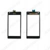 ТачСкрин для Sony Xperia M (C1904/C1905/C2005) черный