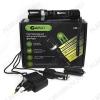 Фонарь аккумуляторный MR(2)-3W светодиодный 1LEDx3Watt; 130лм; дальность до 120м; питание 3хR03 или акк. 1х18650(1800mah); ZOOM; зарядка через адаптер 220в или DC12V