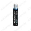 Аккумулятор 10440 (3.7V, 350mAh) LiIo; 11*47мм  с защитой от чрезмерного заряда/разряда                                 (цена за 1 аккумулятор)