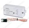 ИК-датчик движения SR-8004DC PIR зона до 3м, 12-36В