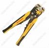 Инструмент для зачистки/обрезки/обжима провода HT-766 (12-4005) сечение 0.2-6.0мм2; обжим неизолированных и изолированных наконечников