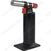 Газовая горелка DAYREX-32 заправляемая объем баллона 80 мл, время горения 30-40 мин, пьезоподжиг
