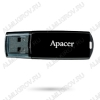 Карта Flash USB 8 Gb (AH322 Black) USB 2.0