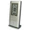 Метеостанция MC-115 c внешним радиодатчиком Измерение наружной и внутренней температуры, внутренней влажности, календарь, часы;питание 2хR6 радиодатчика 2хR3 (гарантия 6 месяцев)
