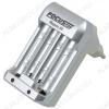 Зарядное устройство 80 для 1-2шт NiCd,NiMh R03/AAA, R6/AA, Vзар=1.4V 150-180mA;