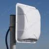 Антенна стационарнaя NITSA-5 для 3G/4G USB-модема 2G/3G/4G/LTE; 900-2700 MHz; 9-14dB; без кабеля; разъем N-гнездо