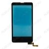 ТачСкрин для Nokia X/O черный