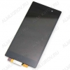 Дисплей для Sony Xperia Z1 C6903/ C6902/ C6906/ C6943/ L39H + тачскрин черный