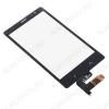 ТачСкрин для Nokia X2/O черный