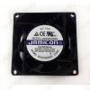 Вентилятор 220VAC 80*80*38mm JA0838H2BON-L 0.08A; 26.3dB; 2400 об; Ball