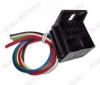 Колодка реле КРК5 с проводами размеры 36х33х33мм