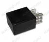 Реле авто. 38.3787 (5 pin) переключающее 12В, ток 10/20А, размеры 38х23х16мм