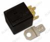 Реле авто. 40.3787 (5 pin) переключающее 12В, ток 30/20А, размеры 37х28х23мм
