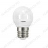 Лампа светодиодная 220В/  7,5Вт/ E27/ 4500К (дневной белый) (L134)/ 680Lm (LED7.5-G45/845/E27);