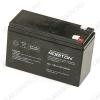 Аккумулятор 12V 9Ah VRLA12-9 свинцово-кислотный; 151*65*94+6