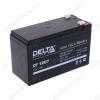 Аккумулятор 12V 7.0Ah DT 1207 свинцово-кислотный; 151*65*94+6