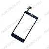 ТачСкрин для  Alcatel OT-5035D/MTC 975 черный (Распродажа)