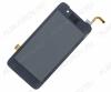 Дисплей для HTC Desire 210 + тачскрин черный