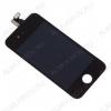 Дисплей для Apple iPhone 4S модуль черный дисплей, стекло, тачскрин