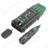 LAN-тестер MS-6813 для RJ-45, RJ-11, BNC