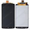 Дисплей LG D820/ D821 Nexus 5 + тачскрин черный