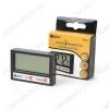 Термометр цифровой TC-1 Измерение внутренней температуры, часы