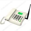 Стационарный сотовый телефон KIT MT3020W белый
