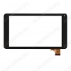ТачСкрин для Texet TM-7086 7,0' (TP070215) черный