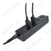 Адаптер AC/DC 220V/5V 2A PowerBox  4 USB-разъема Блок питания/зарядное устройство для MP3/Flash плееров, Apple iPod, моб.телефонов, смартфонов