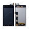 Дисплей для Asus Zenfone 4 A450CG + тачскрин черный
