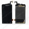 Дисплей для Asus Zenfone 4 A400CG + тачскрин черный