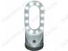 Фонарь LED62441 светодиодный для кемпинга 24LED; крепление магнит или подвес, питание 4хR3