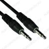 Шнур (BS-3064) 3.5 шт стерео/3.5 шт стерео 0.8м