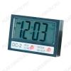Термометр цифровой 70-0505 Измерение наружной и внутренней температуры; часы Питание от 1xG13(в комплекте) (гарантия 6 месяцев)