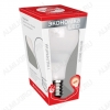 Лампа светодиодная 220В/  7,0Вт/ E27/ 4500К (дневной белый) (L200)/ 600lm (Eco_LED7wA60E2745);