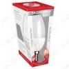 Лампа светодиодная 220В/  5,0Вт/ E27/ 4500К (дневной белый) (L224)/ 420lm (Eco_LED5wCNE2745);