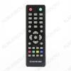 ПДУ D-COLOR (для ресивера DC1201HD) DVB-T2