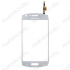 ТачСкрин для Samsung i8262 белый