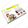 Конструктор электронный NR03 Азбука электронщика - Основы cхемотехники