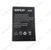 АКБ Explay A400 BP-4L